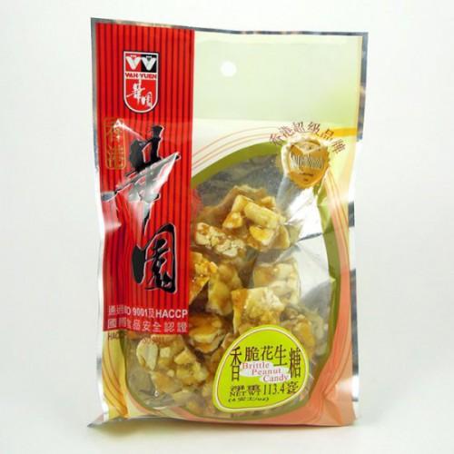 香脆花生糖 - 113.4克