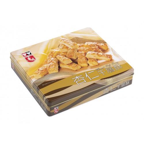 杏仁千層酥禮盒 - 24條